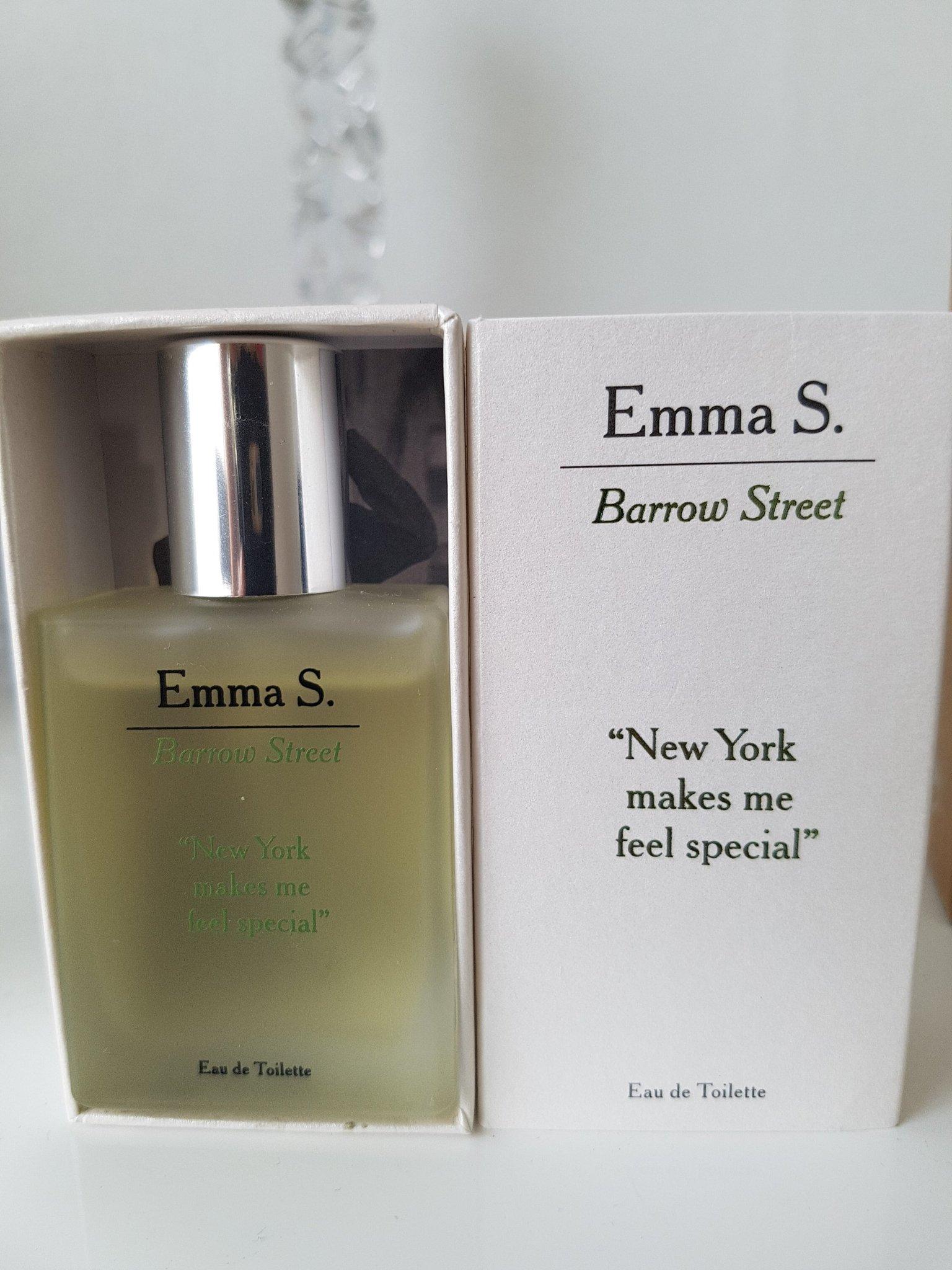 emma s barrow street