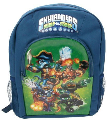 Skylander Ryggsäck (Skylanders Giants) | Footly