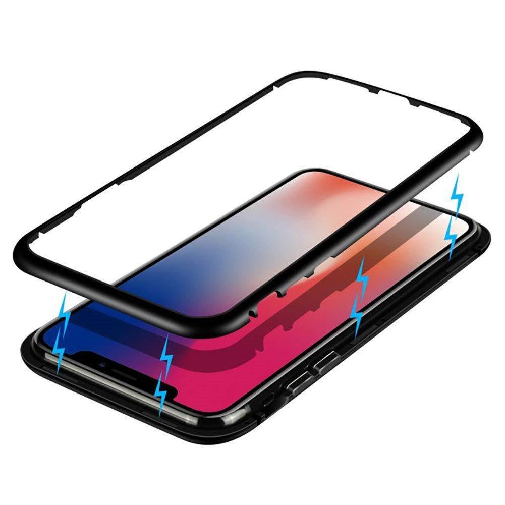 iPhone X   XS Exklusiv Stötdämpande mag.. (321313256) ᐈ CASE4YOU på ... 1c45971872f11