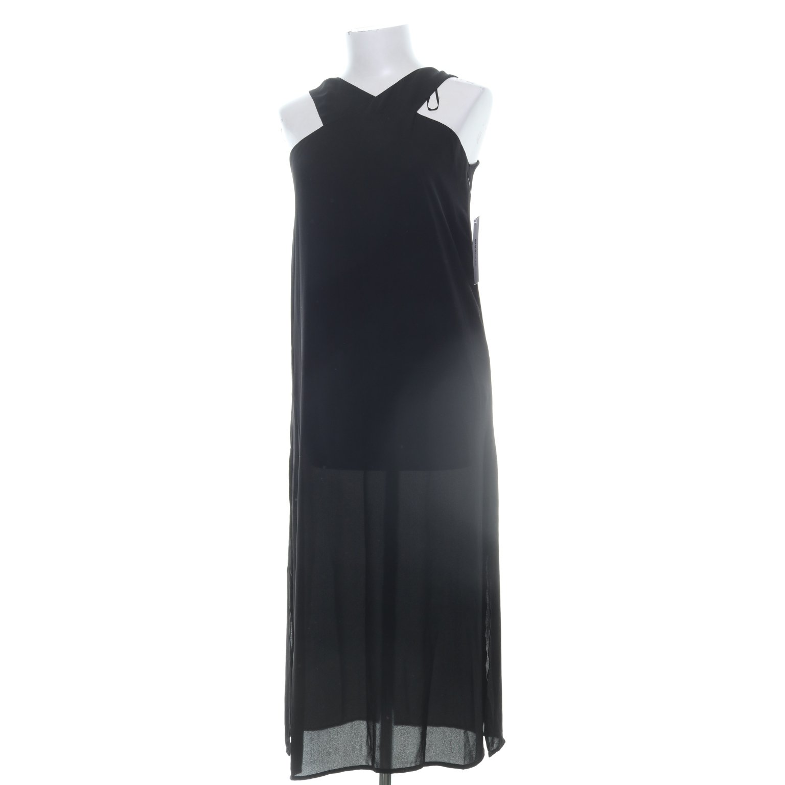 Gina Tricot, Långklänning, Strl: XS, Elli.. (364936992) ᐈ