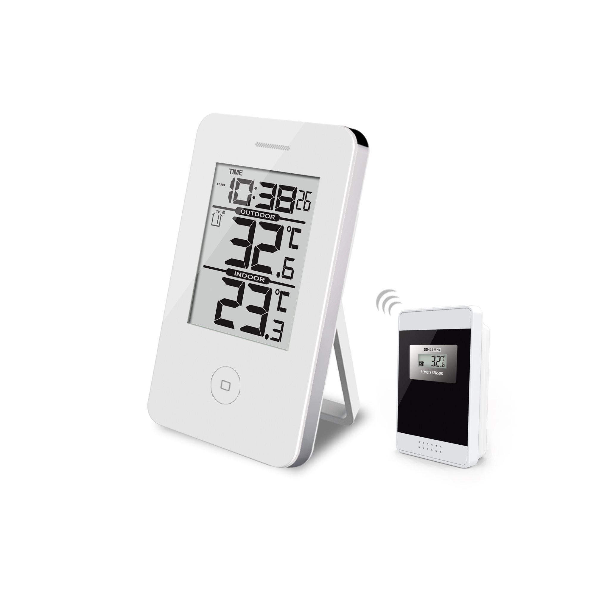 TERMOMETERFABRIKEN Termometer .. (336300385) ᐈ digitalwarehouse på ... 700d1ff9ebefb
