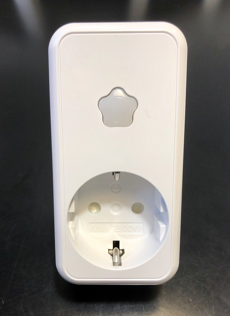 installera smart plug verisure