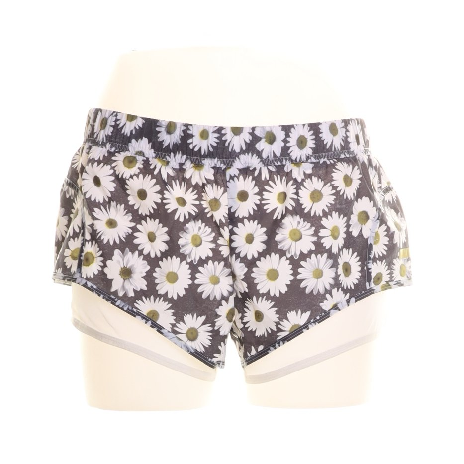 Stella McCartney For Adidas, Shorts, Strl: 36, Svart/Vit
