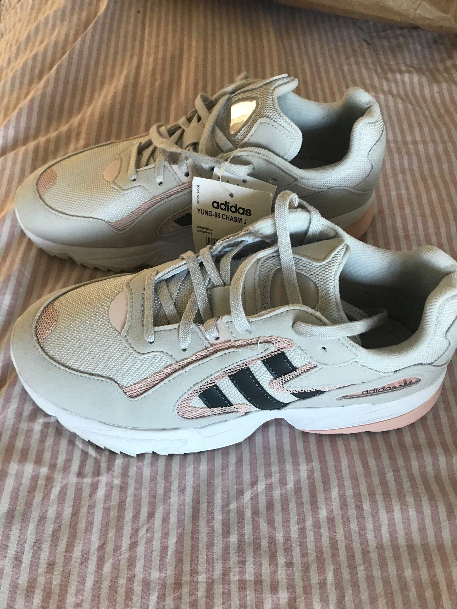 Adidas dam
