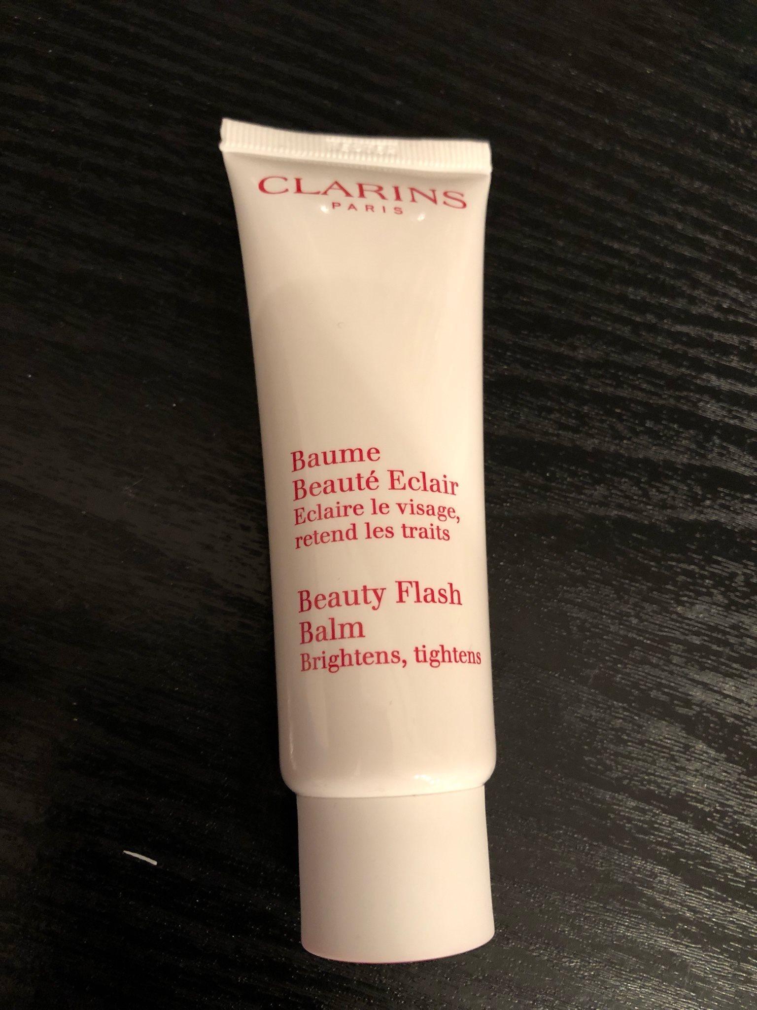 clarins beauty flash balm pris