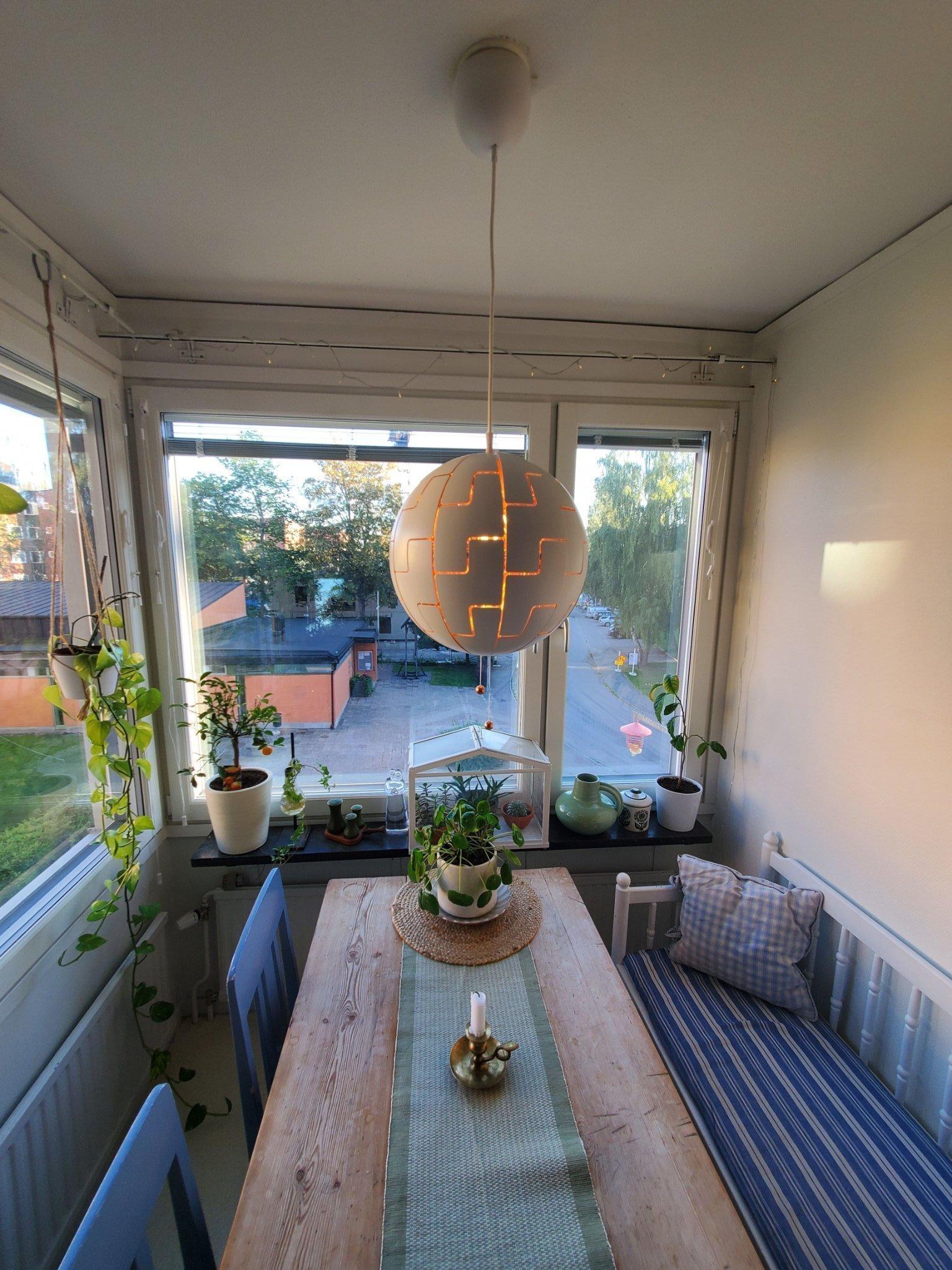 IKEA PS 2014 Lampa Koppar 35 cm (415684488) ᐈ Köp på Tradera