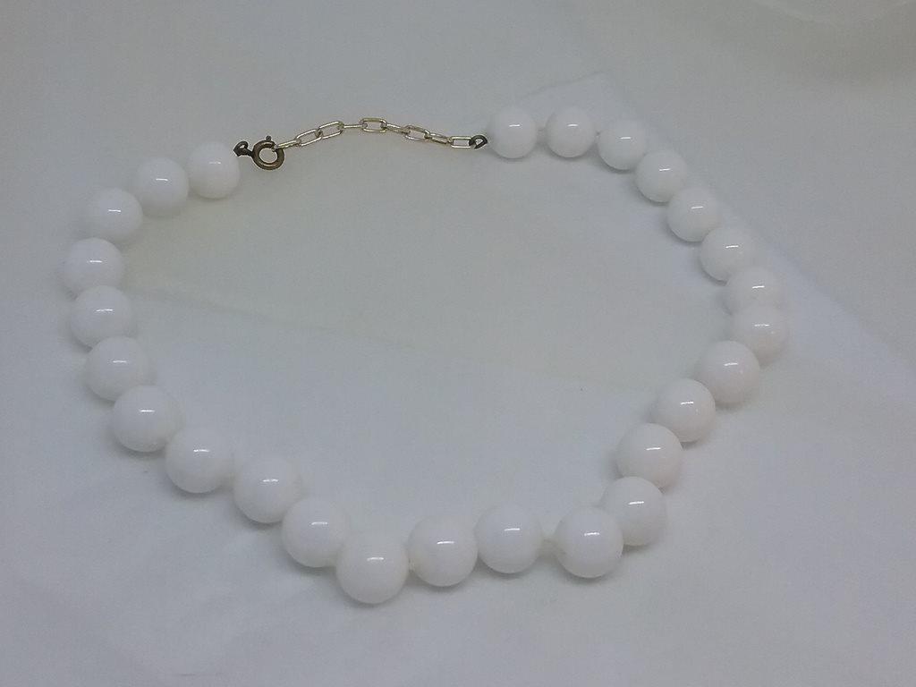 1b3eb3c4d2f6 Retro smycke bijouteri halsband Ro.. (306606774) ᐈ vintagecorner på ...