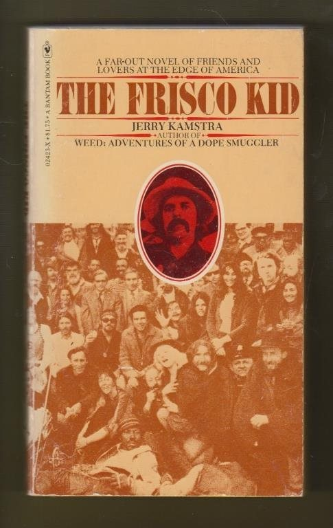 Kamstra, Jerry: The Frisco Kid.