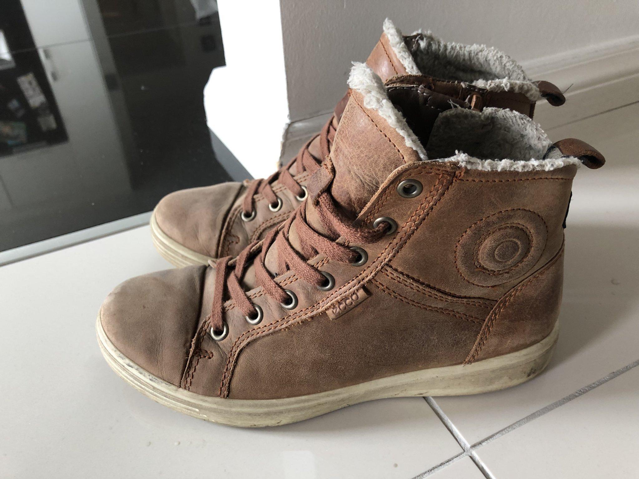 c796176d9cd Ecco boots / Sneakers (354381625) ᐈ Köp på Tradera