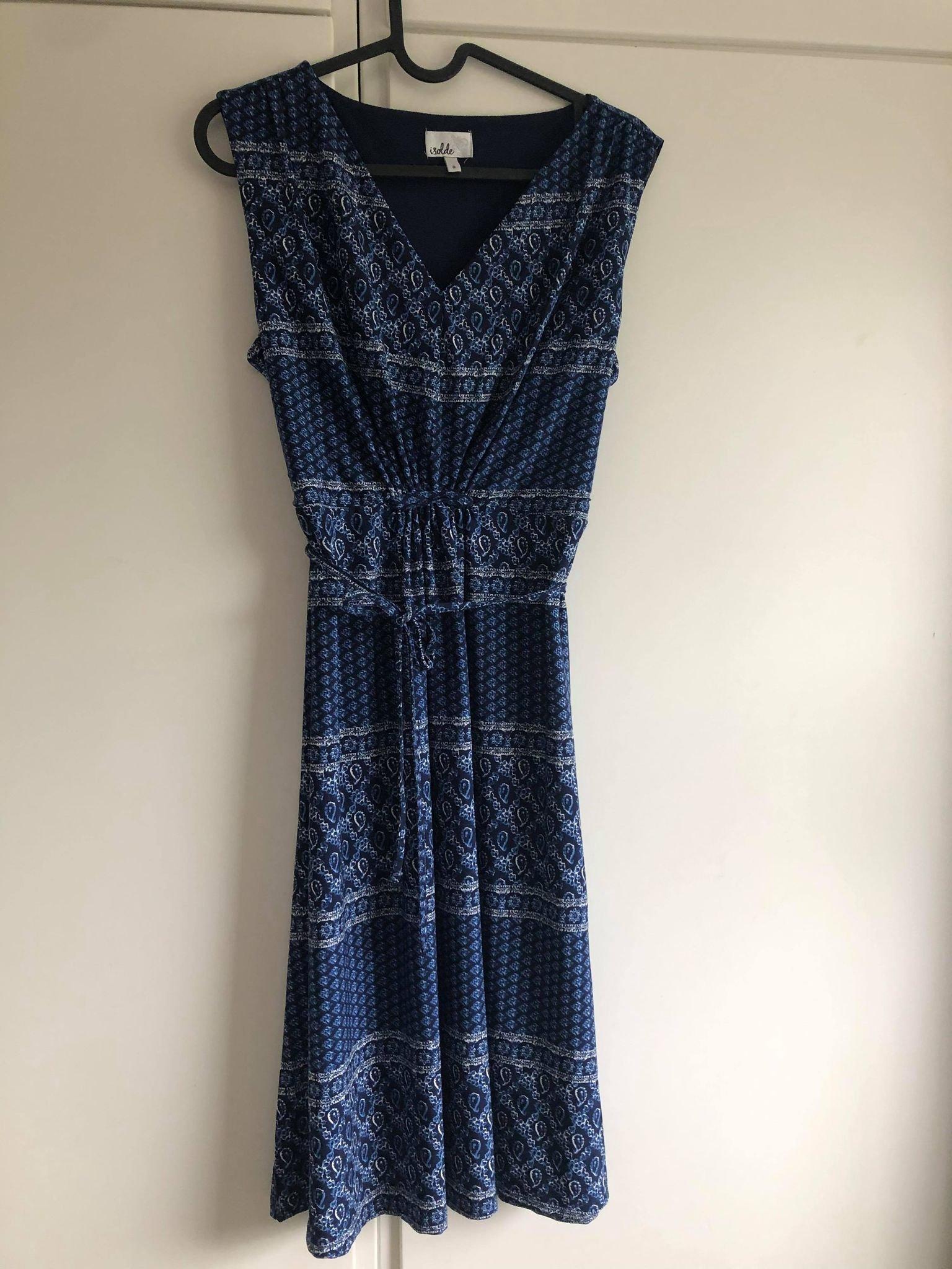 Isolde söt klänning, stl S (M också) (421754053) ᐈ Köp på
