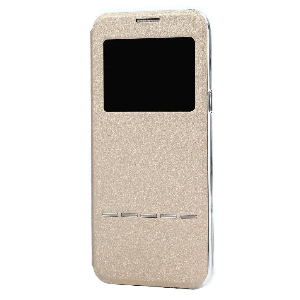 Samsung S8 Nummer Fodral Guld (285799455) ᐈ jfwtrade1 på Tradera 901fa3ae16071