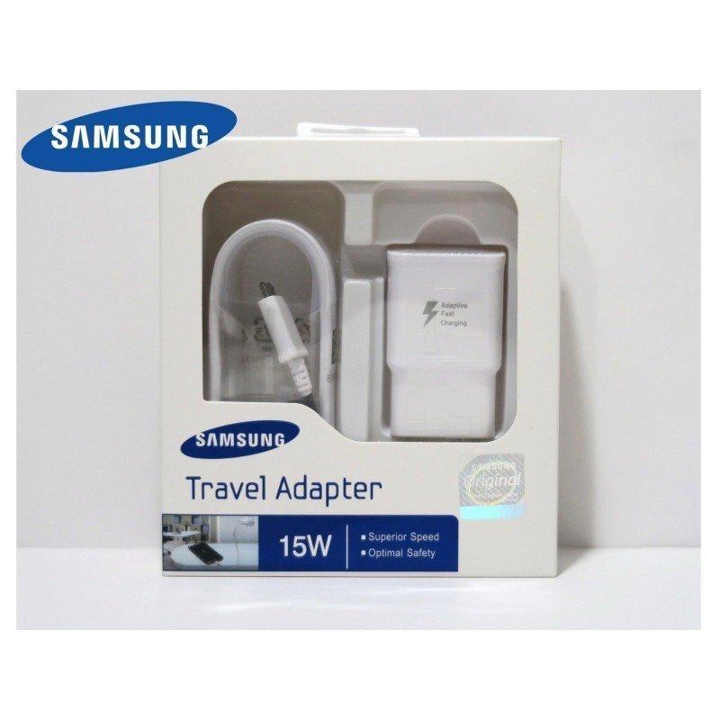 Samsung orginal reseladdare för Micro USB enheter