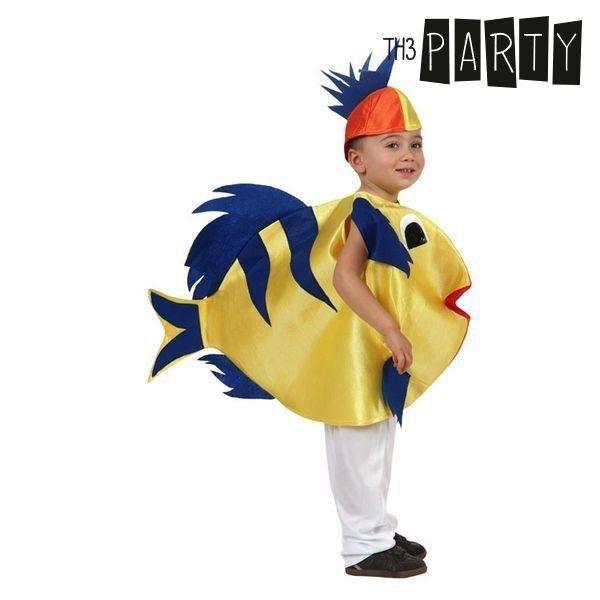 Maskeraddräkt för barn Th3 Party Fisk St.. (300946553) ᐈ Kolopsi på ... ddbed398b6912