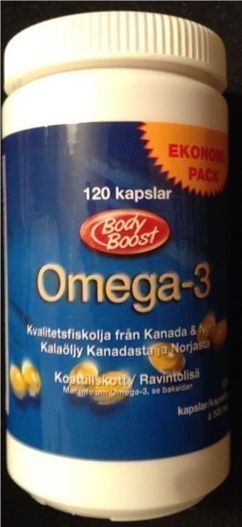body boost omega 3