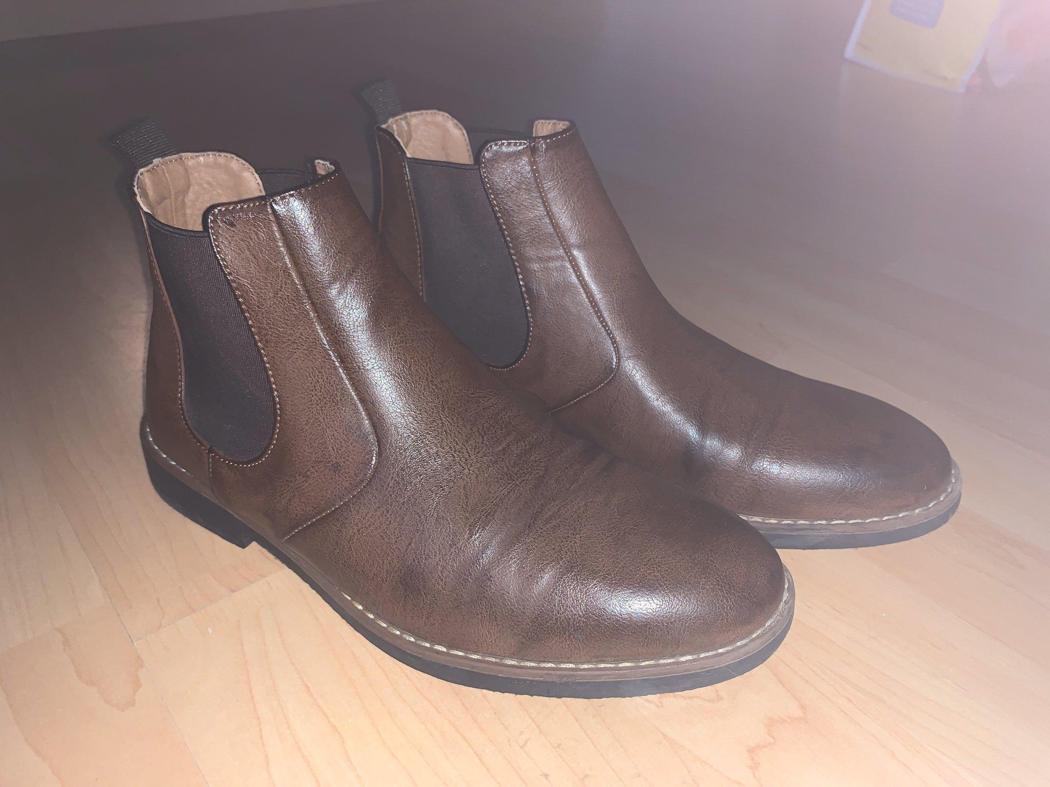 Bruna boots 42