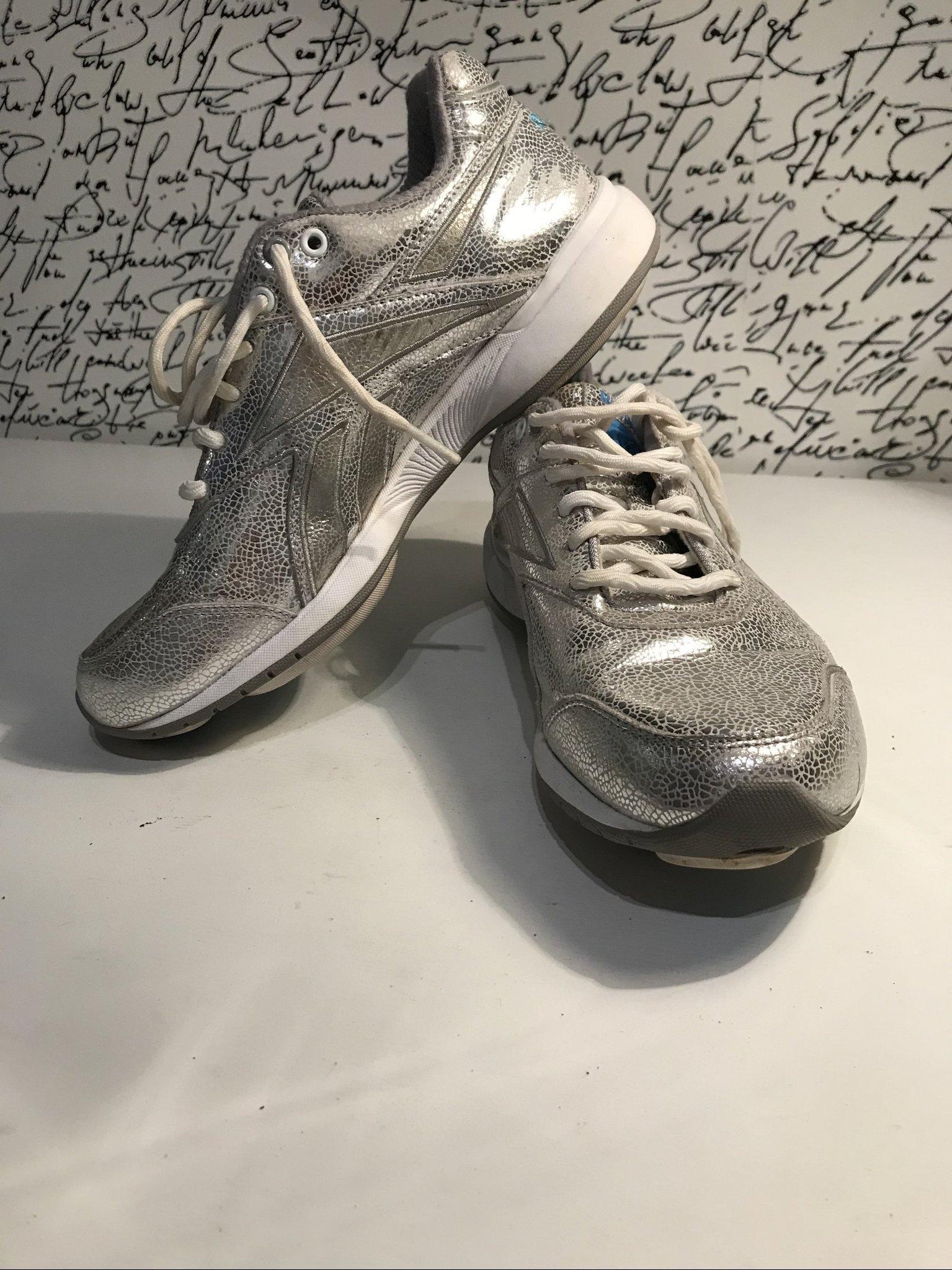 reebok storleksguide skor