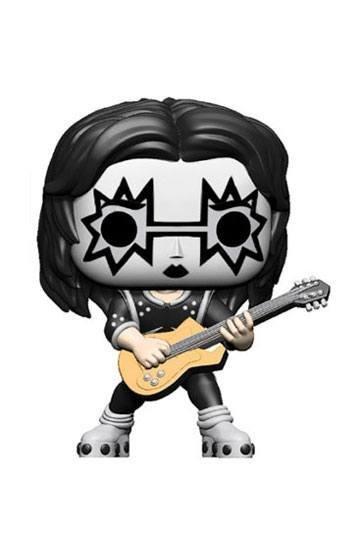 Toy New Spaceman Kiss Rocks: Funko Pop