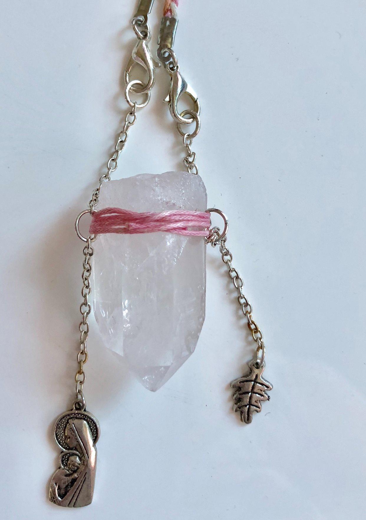 Bergskristall spets hantverk (331547143) ᐈ Köp på Tradera 009ed357d2db0