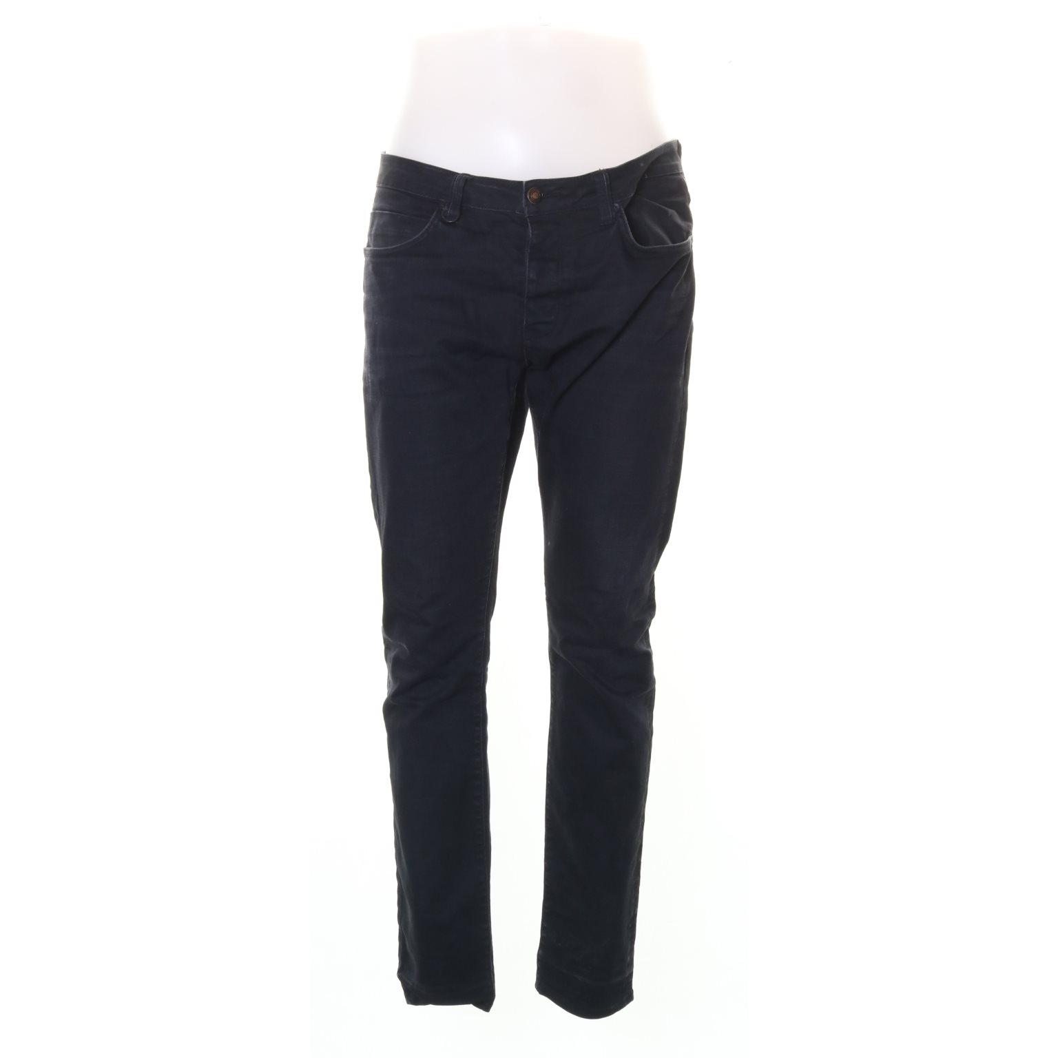 Neuw, Jeans, Strl: 34/34, IGGY SKINNY, Mörkgrå