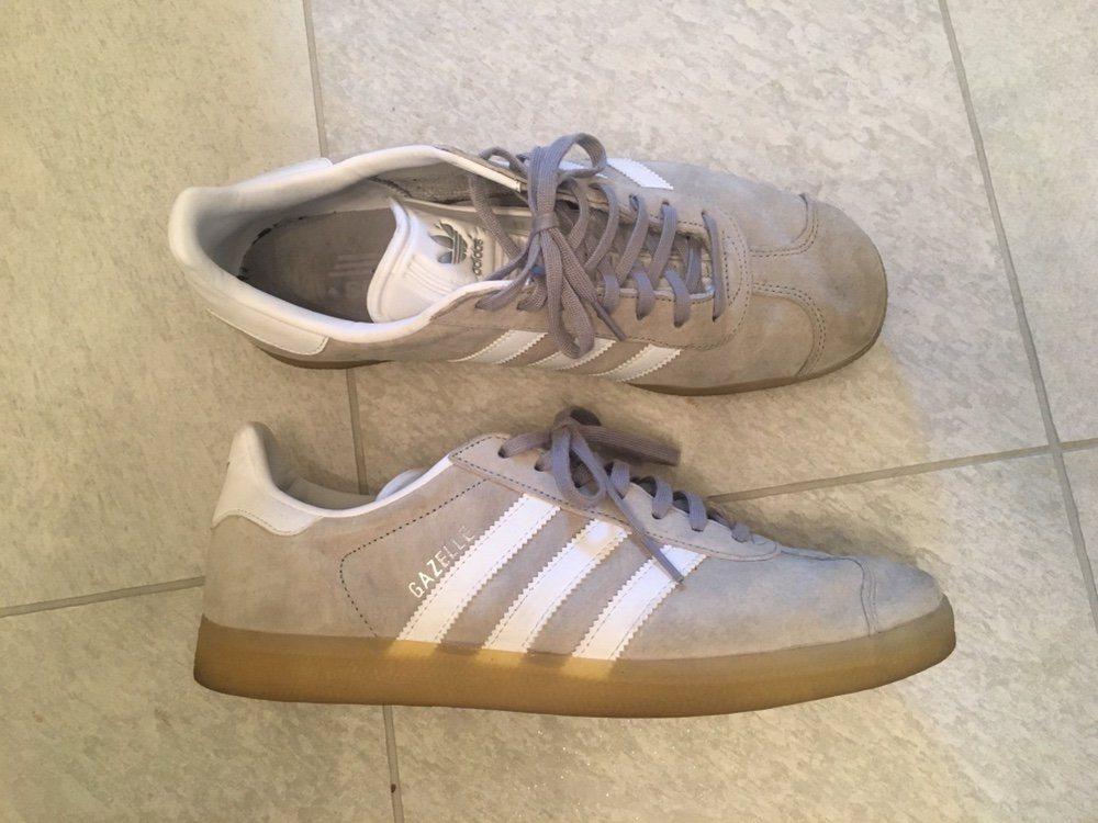 56e28c3598 Adidas Gazelle sneakers (343009369) ᐈ Köp på Tradera