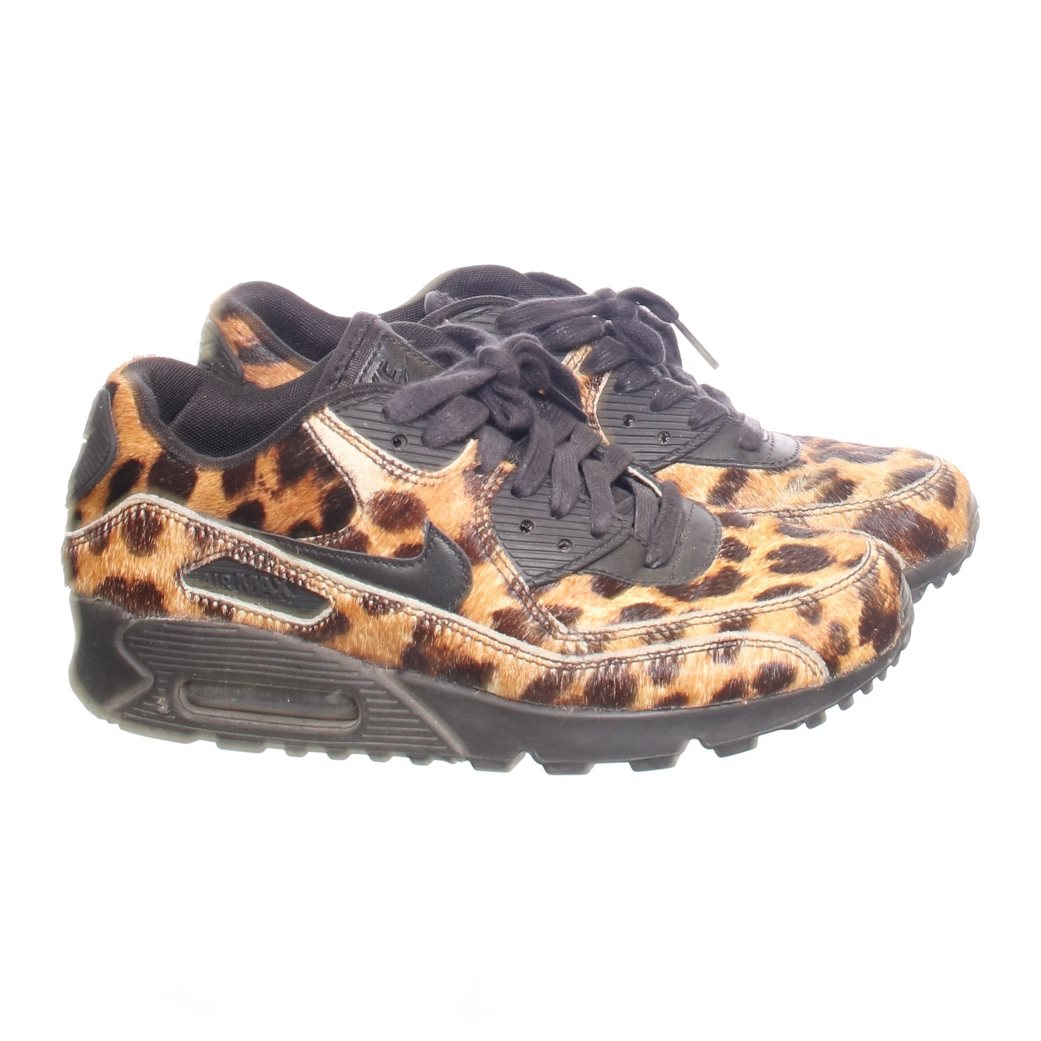 more photos 052c5 c4e4c ... nike sneakers strl 38 air max 90 lx leo brun
