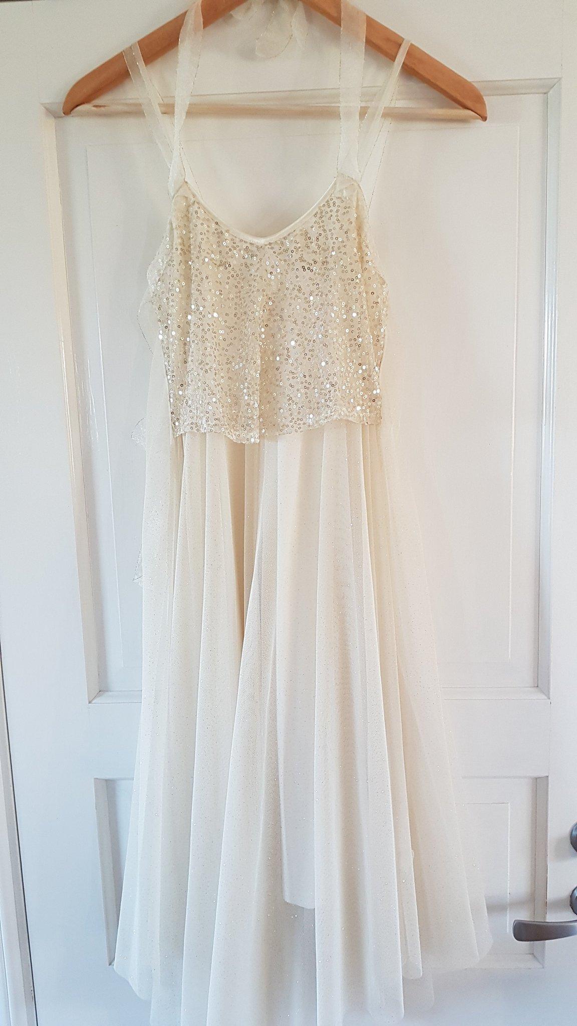 e14ed1dec88a Ida sjöstedt klänning xs (350768164) ᐈ Köp på Tradera