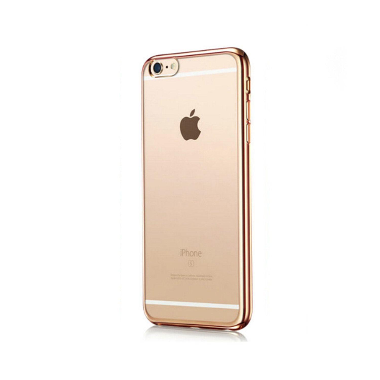Slim Bumper - Gold - iPhone 7 Plus (324803338) ᐈ Macskal på Tradera e0d247dbdeac6