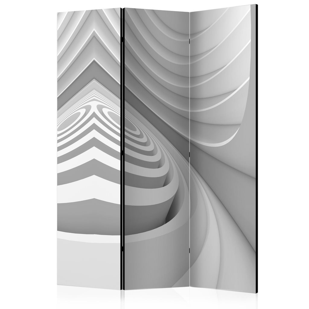 Rumsavdelare - Geometric Tunnel Room Dividers 135x172