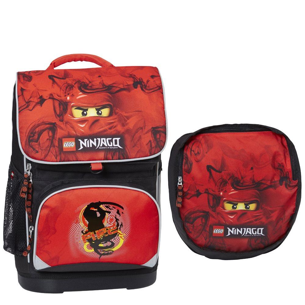 Ninjago kai liten skolväska - Lego väsk.. (315556550) ᐈ Eurotoys på ... 03dec7129547d
