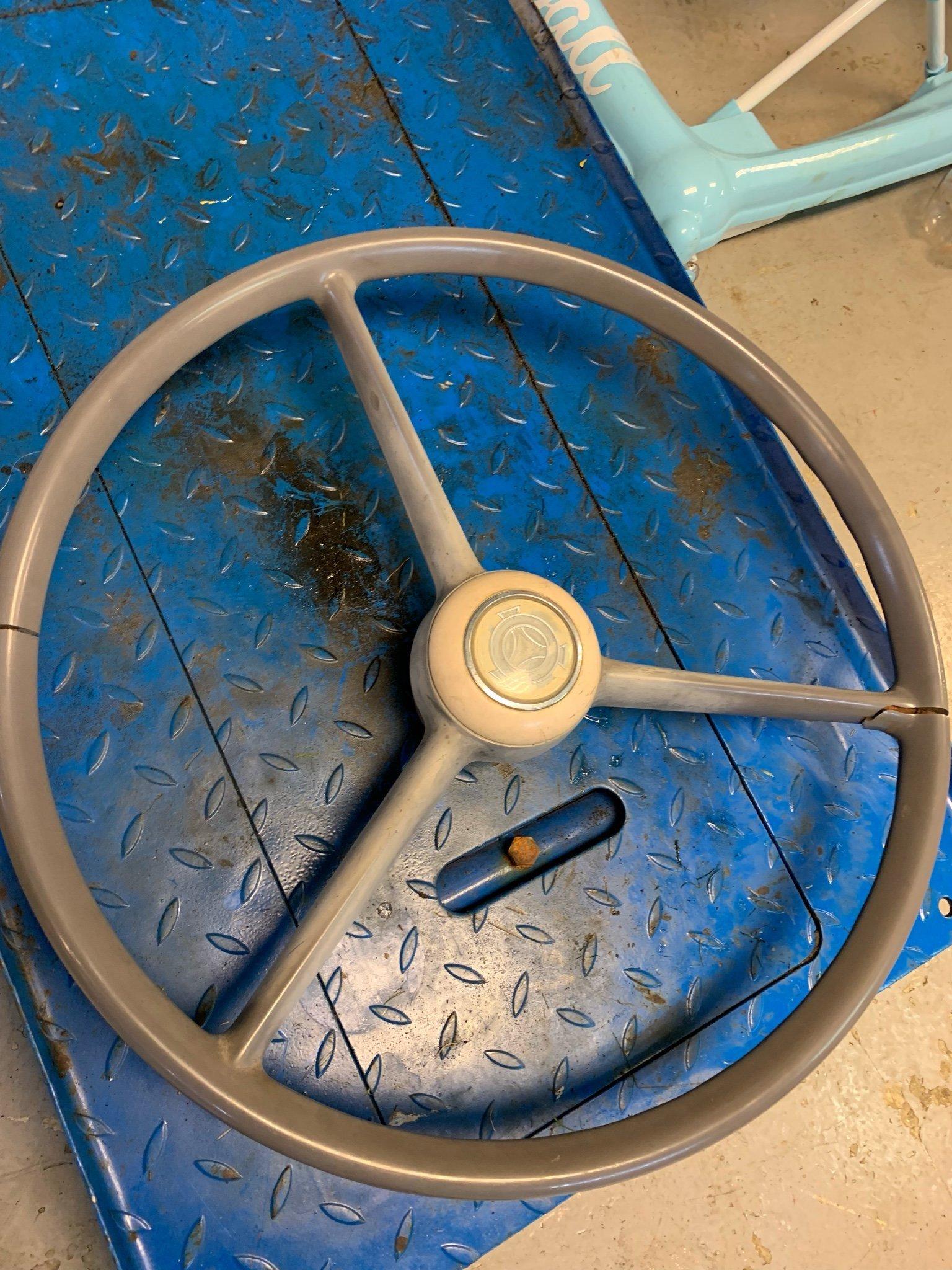 Scania Orginal Bakelitratt 368237512 ᐈ Kop Pa Tradera