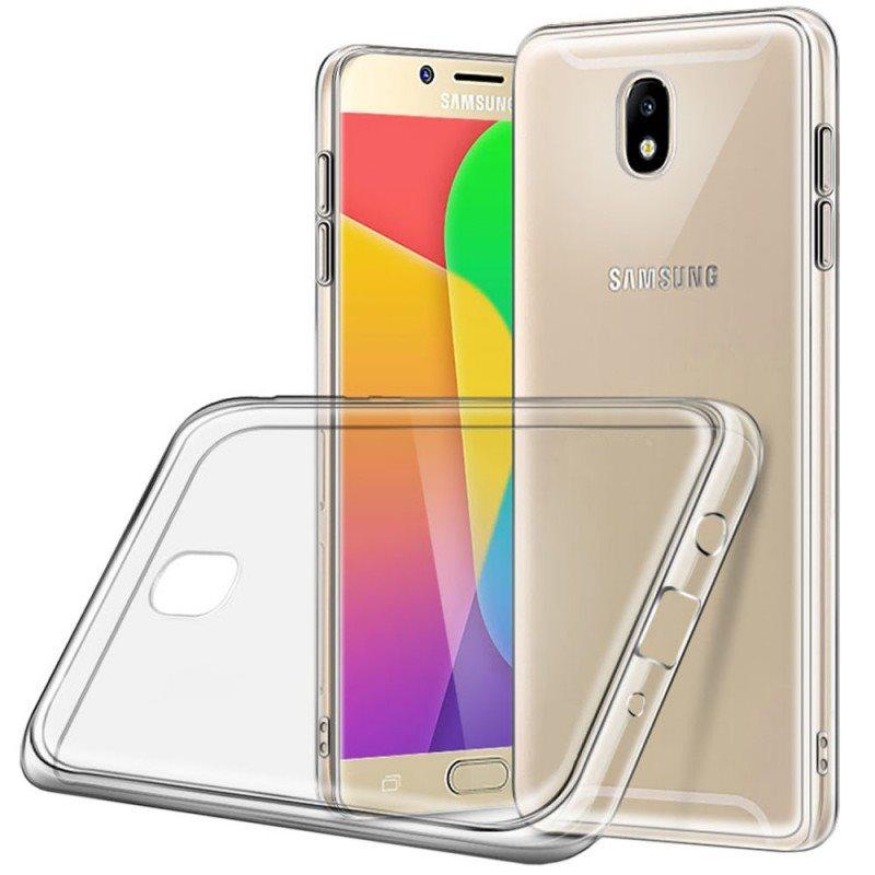 Samsung Galaxy J3 (2017) Silikon Gummi Skal (291799618) ᐈ EUStore ... 62b213fac763c