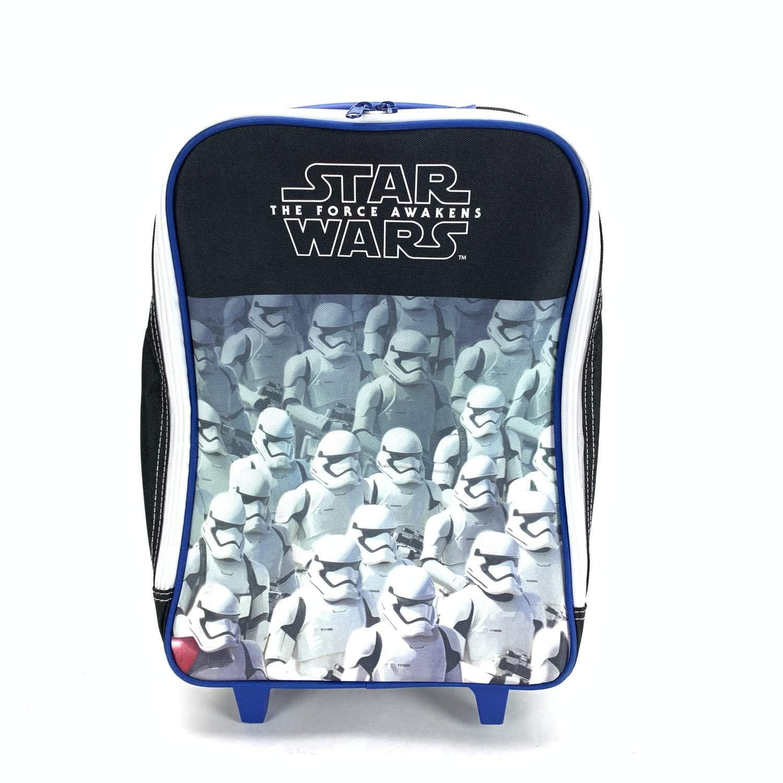 ResväskaRyggsäck, Star Wars, Barn