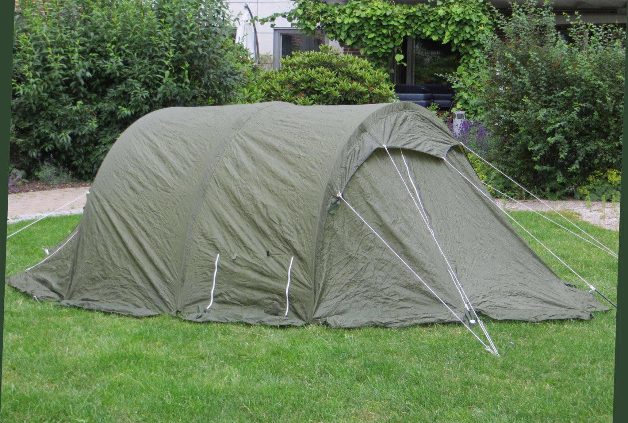 Tält 3 eller 2 personer (407259288) ᐈ Köp på Tradera