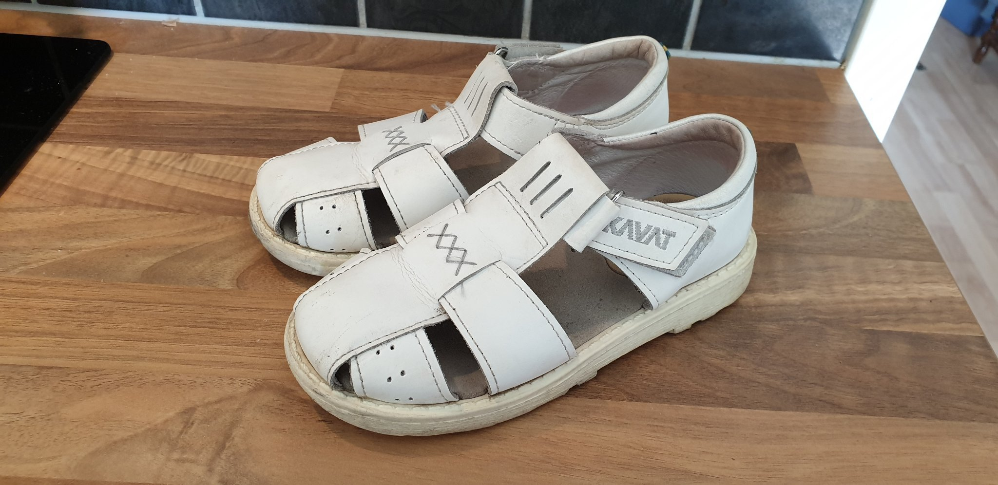 521933912e6 Kavat sandaler str 29. (348578182) ᐈ Köp på Tradera