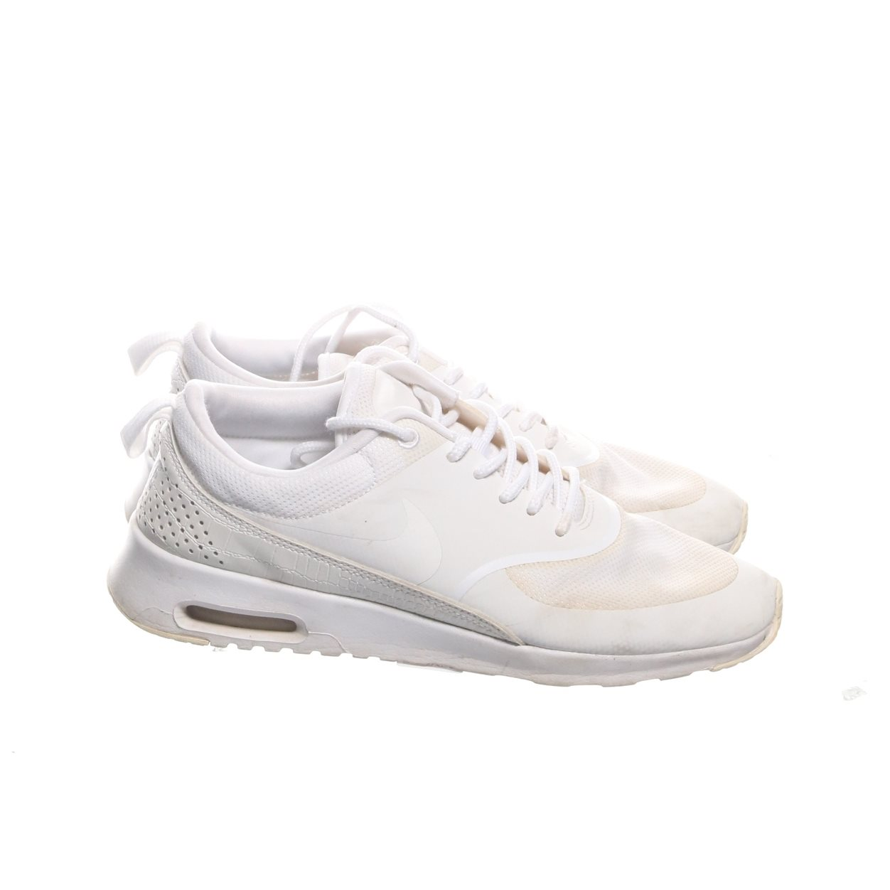 premium selection 19bee a538b Nike, Sneakers, Strl  38,5, Air Max Thea, Vit