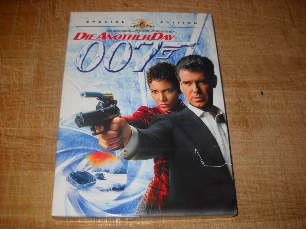 007 Die another day -2002