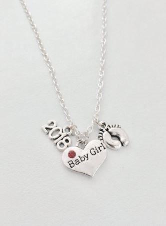 Halsband Baby girl 51a29b5bdcf63