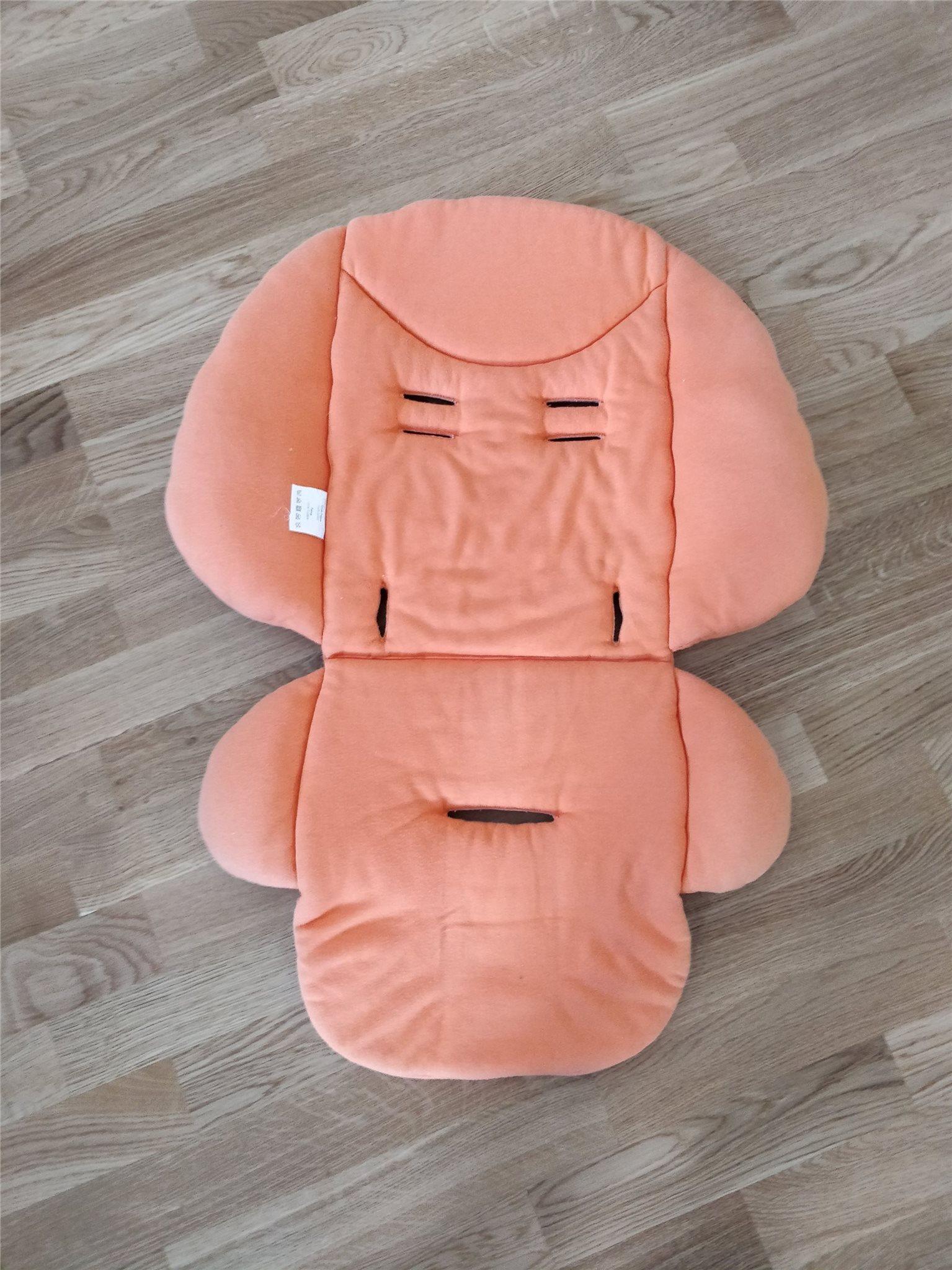 inovi sittdyna large memory foam barnvagn s.. (314866213) ᐈ köp på