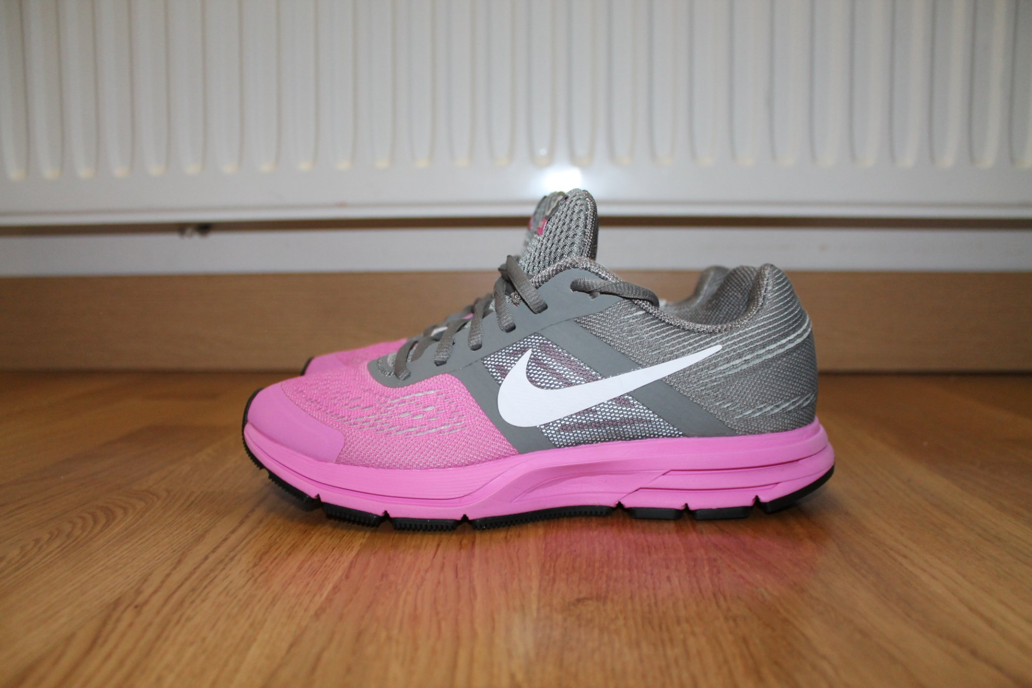 best service 6ddc5 f8c93 Nike Pegasus 30 Träningsskor i storlek 38 !!! i fint skick ...