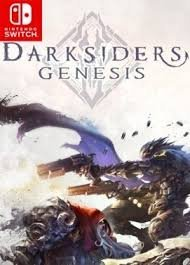 Darksiders Genesis Nintendo Switch