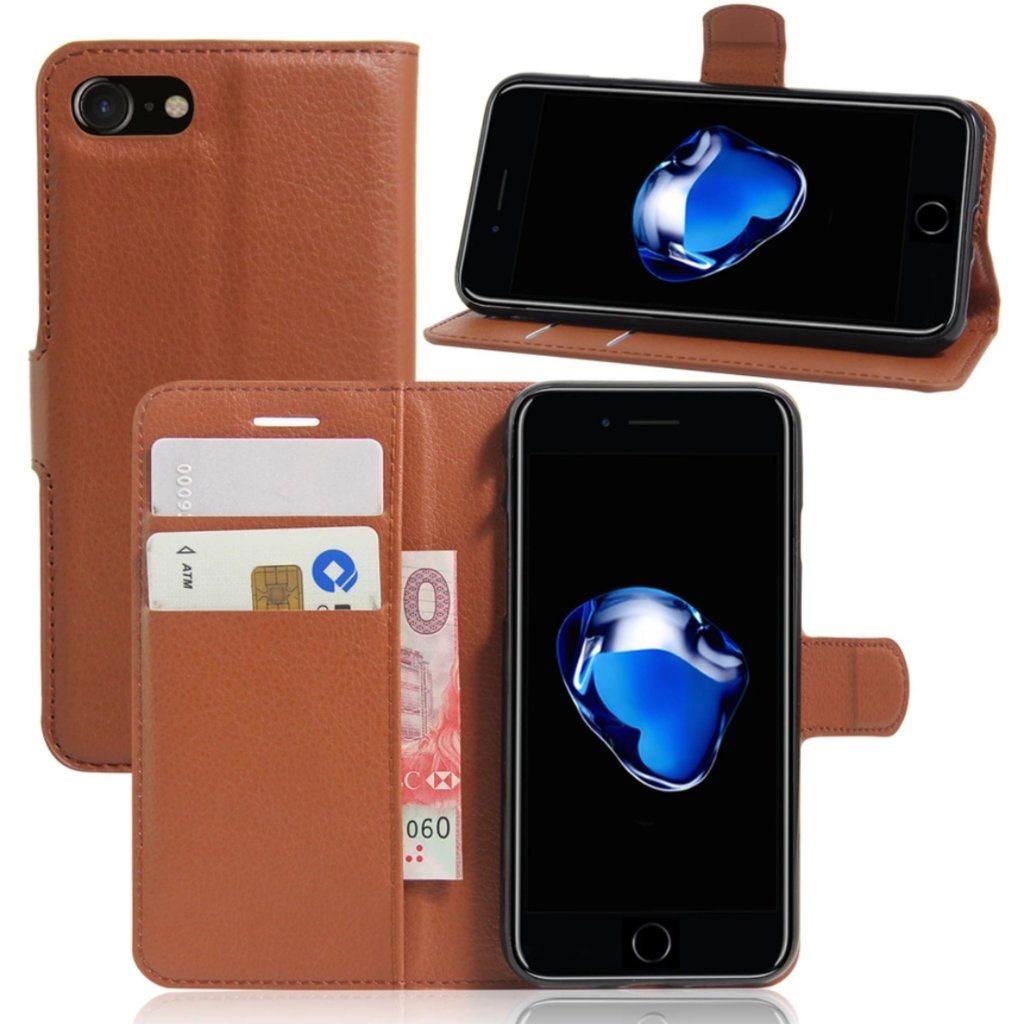 Iphone 7 8 Plus - Plånbok - Fod.. (285750239) ᐈ Billigamobilskal på ... 2727f6e3c00c1