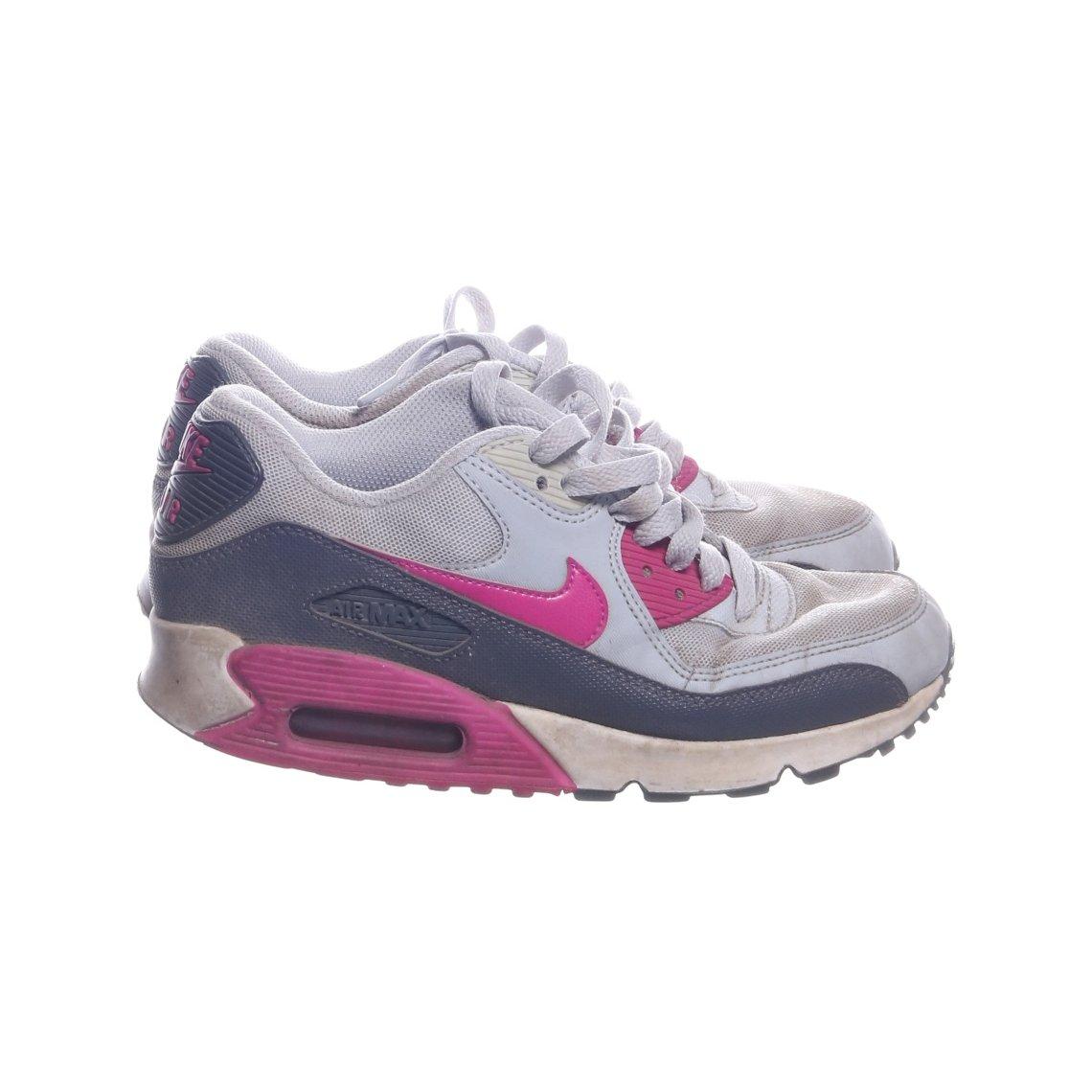 new styles b9a37 ea7ca Nike Air Max, Sneakers, Strl  37,5, Vit Rosa
