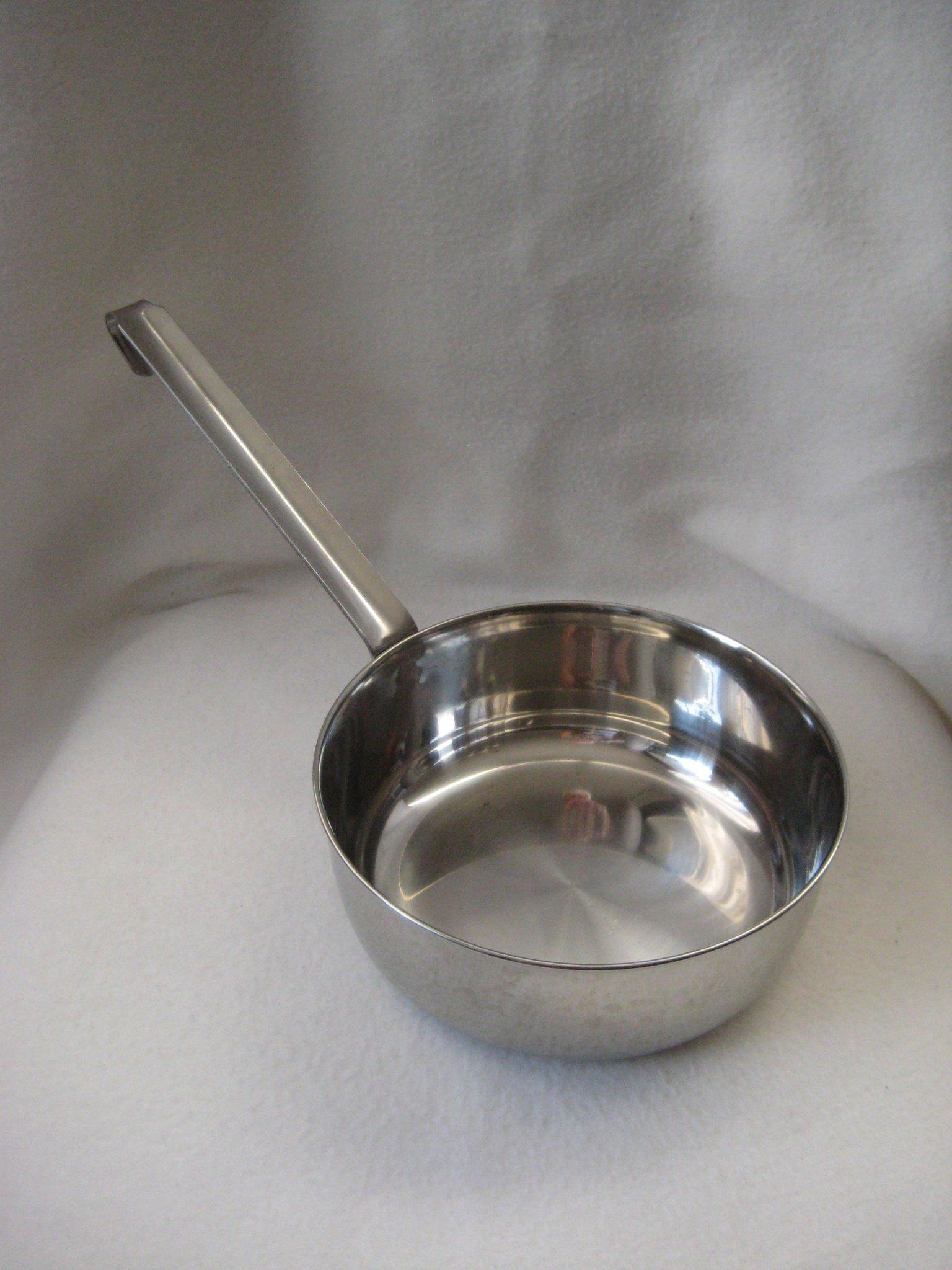 Välkända Skopa/vattenskopa i rostfritt stål 18/8 - NYSKI.. (359130680) ᐈ ZP-29