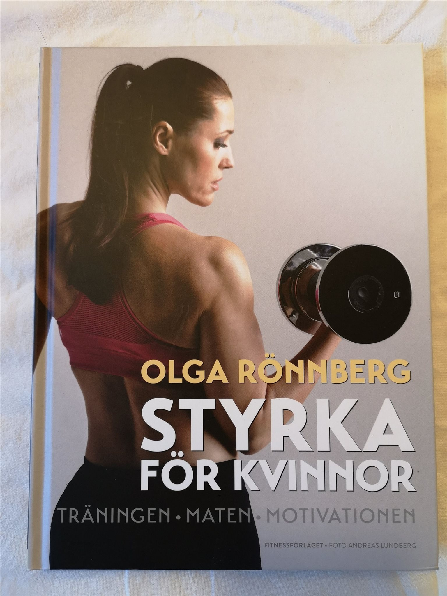 olga rönnberg dvd