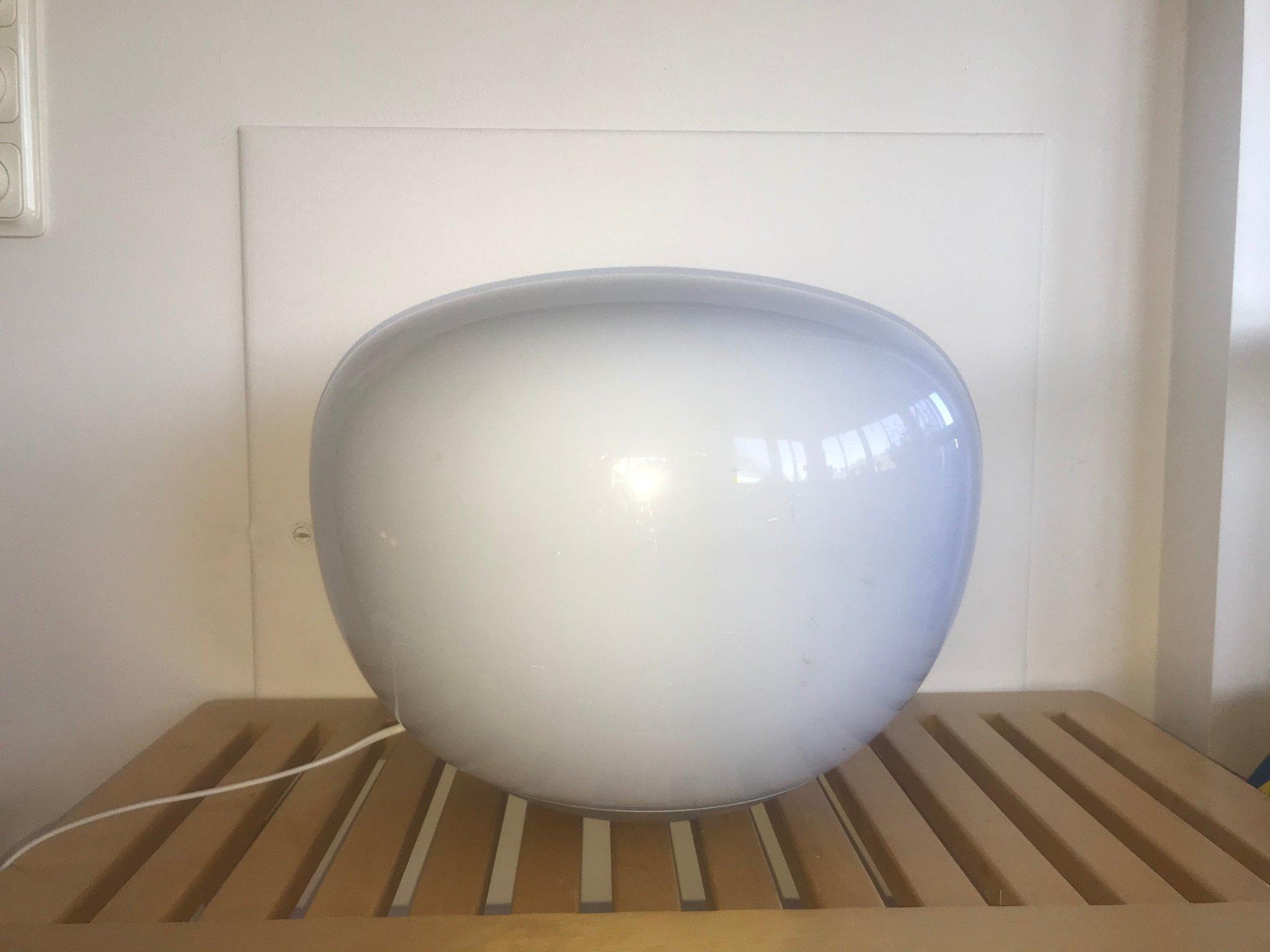 Designklassiker Ikea Jonisk lampa, design Carl .. (402302671