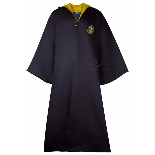 Harry Potter - Robe Hufflepuff (x-small)