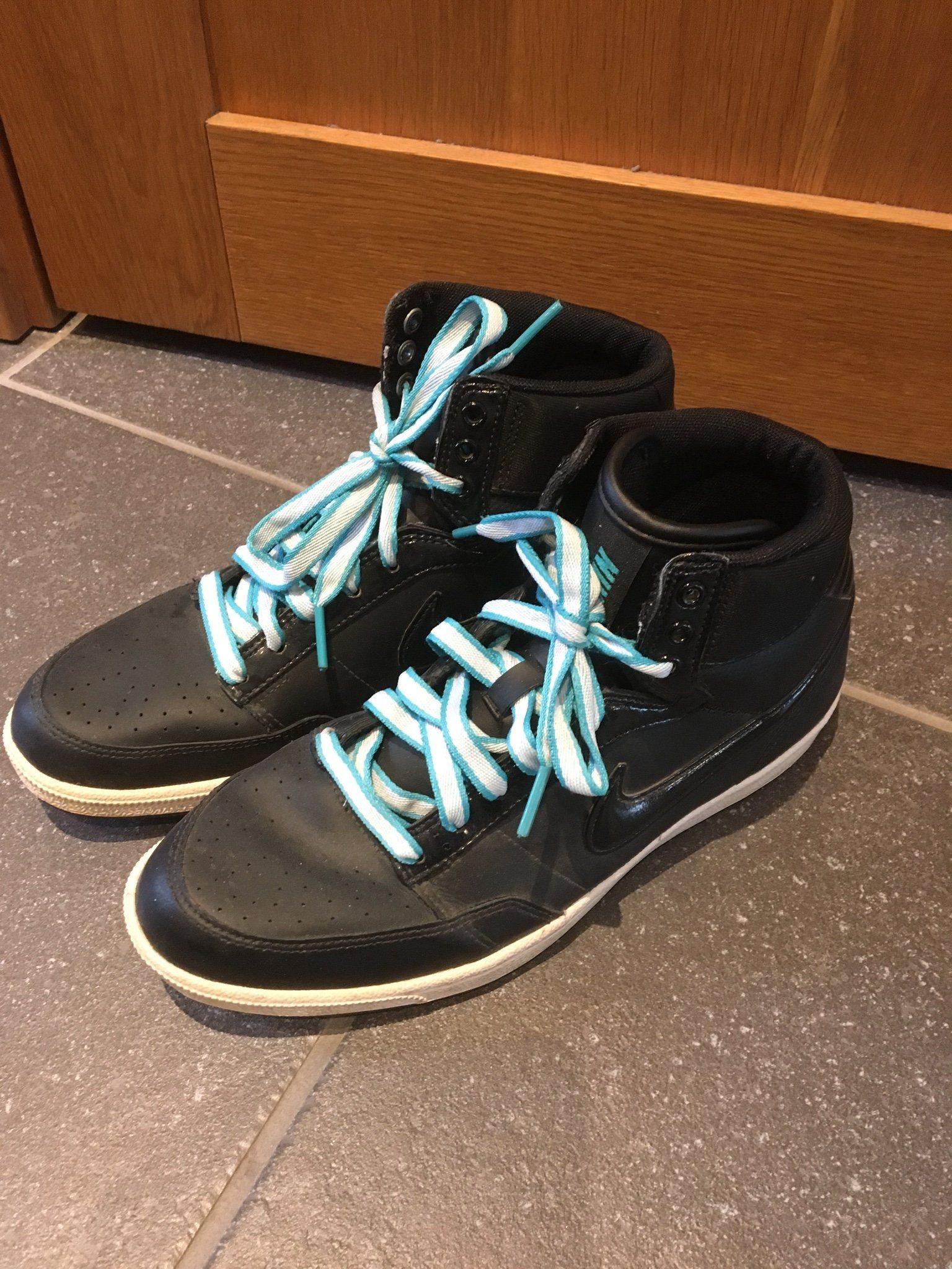 the latest 87601 0ce77 Nike sneakers, kängor, gymnastikskor, gympaskor stl 40 uk stl 6 us stl 8