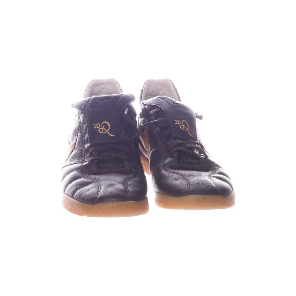 newest d24d2 38054 Nike, Vardagsskor, Strl  42,5, Brun Guldfärgad