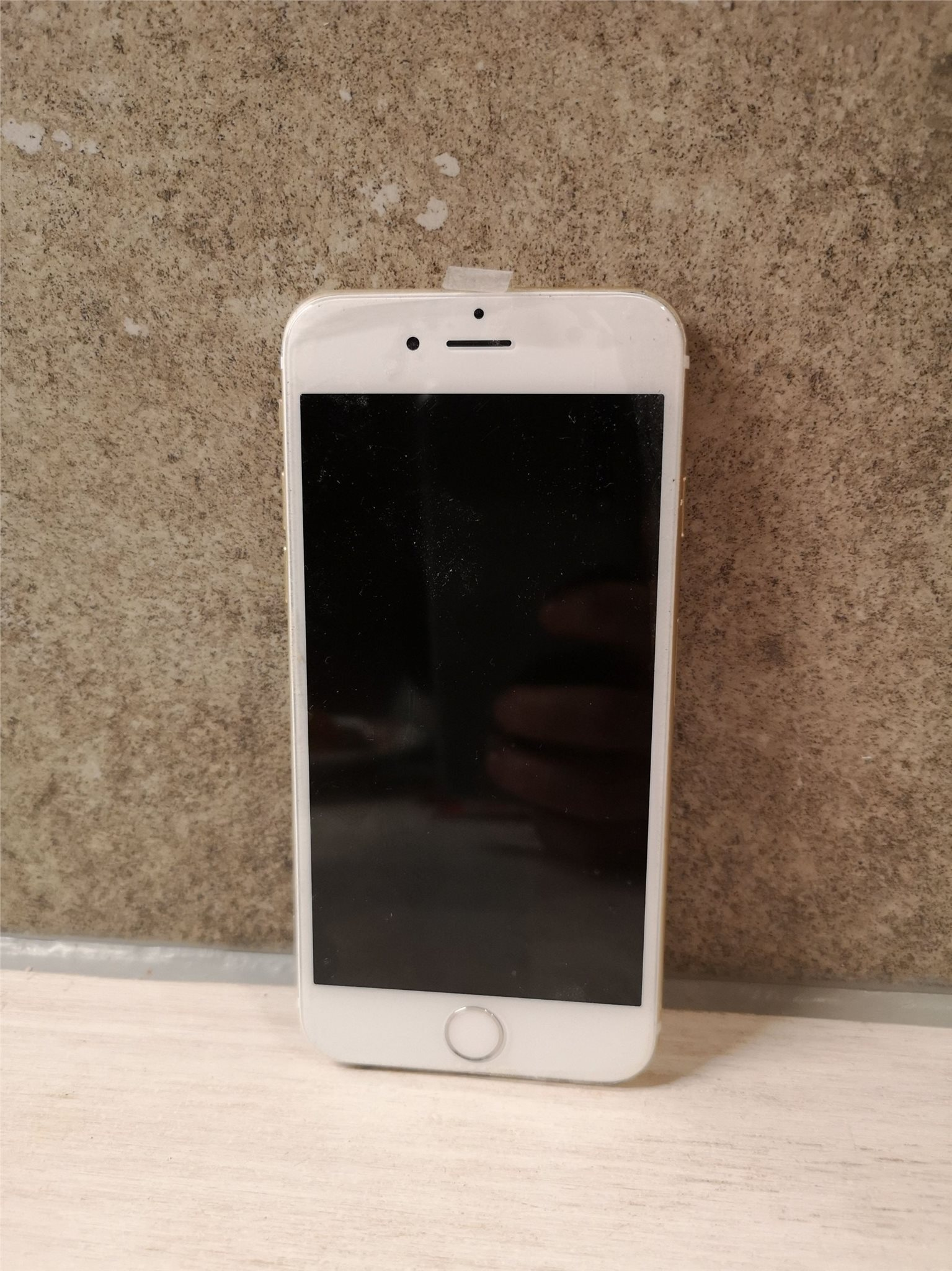 iphone 6s - 64gb - guld - ny skärm - kanonbra b.. (342274259) ᐈ Köp ... a7c18f10eab1c