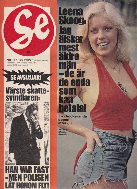 Leena Skoog Nude Photos 86